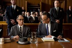 Bridge of Spies Review  Steven Spielberg's Cold War historical drama Bridge of Spies feels like it may get lost in the 2015 spy film shuffle. It has neither the name recognition of the franchise films released this year (…