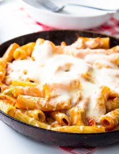 """Today I'm going to share a quick and easy family recipe that's cheesy and delicious. It's perfect for the weeknights when you are looking for a """"quick"""" meal to serve t…"""