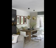 Sarah Richardson Design - Sarah 101 - Season 2 (Versatile Living/Dining)