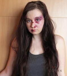 INKA blogger: Jak mě přepadly ....