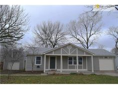 See details for 505 N Madison Street, Spring Hill, KS 66083, 4 Bedrooms, 2 Full Bathrooms, 1860 Sq Ft., MLS#: 1969037, Courtesy: ReeceNichols Olathe, Provided by: ReeceNichols