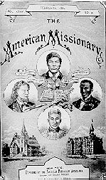 On September 3, 1846 the American Missionary Association was founded in Albany NY by members of several protestant churches unable to work through their own denominations to abolish slaver and promote racial equality. The AMA later trained teachers and opened over 500 schools in the south after emancipation, spending more money on the project that the Freedmen's Bureau. It also founded 11 colleges including Fisk, Dillard, and Huston-Tillotson. #TodayInBlackHistory