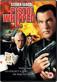 Steven Seagal Movies in Order   The Keeper Steven Seagal ...