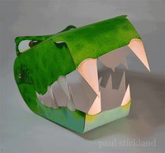 Paul Stickland Blog: Free Dinosaur Roar Masks for Kids