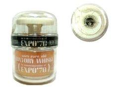 "All Vintage EXPO '70 Osaka World Exposition SUNTORY WHISKY-limited bottle """