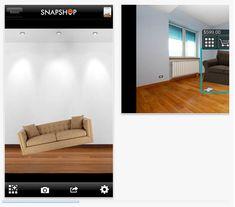 Best Interior Design Apps - L' Essenziale