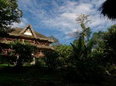 Guesthouse Pakay - Tena