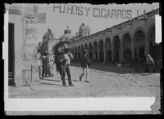 Aguascalientes,the portales of the market | eBay