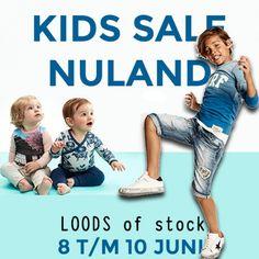 Kids Sale - NULAND -- Nuland -- 08/06-10/06 Movie Posters, Kids, Young Children, Boys, Film Poster, Children, Billboard, Boy Babies, Film Posters