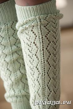 Spanish Moss, Winter Skirt, Pattern Library, Warm Outfits, Knitting Accessories, Leg Warmers, Diy And Crafts, Wool, Crochet