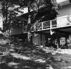 Weidlinger House Restoration by Cape Cod Modern House Trust — Kickstarter