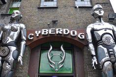 Visiter Camden Town à Londres, c'est un vrai coup de coeur! Pour savoir tout ce qu'il y a à voir à Camden Town, ses marchés, son street-art et ses canaux... Dubai, Camden Town, Blog Voyage, Street Art, Coups, Places, Travel, England, Viajes