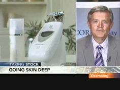NuSkin CEO Truman hunt gives an overview of the AgeLOC products and business on Bloomberg TV. Experience Life at Your Healthiest and at Your Wealthiest @ http://www.great.nsopportunity.com/ > Join my Elite Nu Skin Team @ http://www.great.nsopportunity.com/