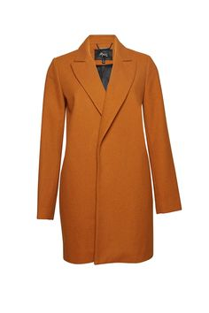 Our Karen Duster Coat comes in the must-have hue of winter - mustard. This classic, structured coat style has a mid-length finish with a clean collar / lapel, pair f Hue, Must Haves, Work Wear, Mustard, Duster Coat, Blazer, Jackets, Clothes, Collection