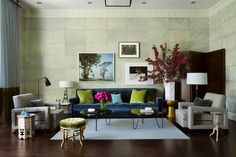 Frank Roop's Fresh Spaces | Kyle Knight Design