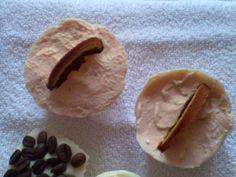 saponette profumate alla fragranza di agrumi - soaps scented by citrus' fragrance