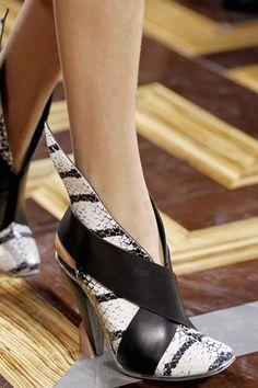 Uhhh, these Balenciaga heels are sooo fierce!