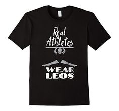Men's Real Athetes Wear Leos Funny Gymnastics Tee 2XL Bla... http://www.amazon.com/dp/B01EO7GPQW/ref=cm_sw_r_pi_dp_9vtmxb0AAJ2NW