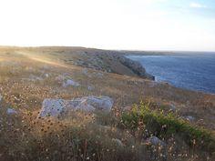 Punta Palascìa (Otranto, Puglia)