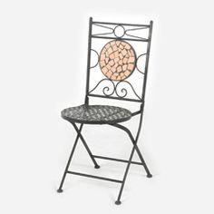 Greenfingers Mosaic Patio Chair £24.99