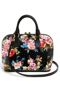 Brahmin Carry on/ meeting bag