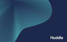 Huddle is a service design and innovation consultancy, utilising design, psychology, business management and innovation to match organisational capabilities with human needs — producing service experiences that drive loyalty, recognition, and leadership.