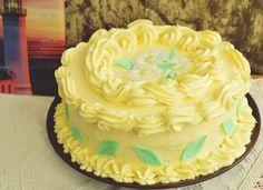tort-lamaie Cake Cookies, Cupcake Cakes, Cupcakes, Fresh Fruit Tart, Different Cakes, Something Sweet, Cookie Decorating, Decorating Ideas, Vanilla Cake