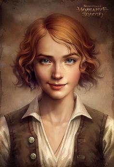 Joanna filha de eliothi