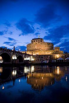 ''Castel Sant'Angelo'' - Roma