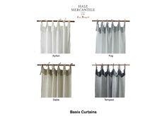 Linen Curtains | Pure soft European Linen Curtains