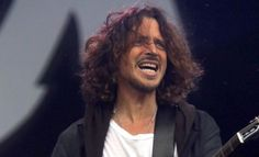 Friends of Chris Cornell shocked by suicide