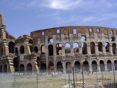 Colluseum, Rome