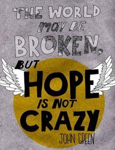 -John Green<3