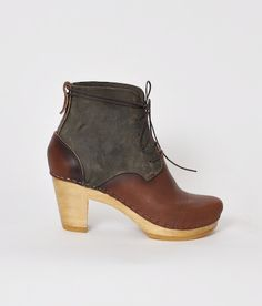 Tone Boot by BRYR Phoebe