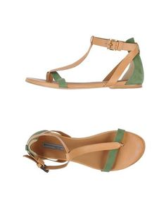 f3752f5594f03d Vic Mujer - Calzado - Sandalia Vic en YOOX