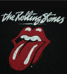 Rolling Stones logo -