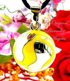 WF3041 Llamadores de Ángeles 2CM Originales, incluye CORDÓN MÁGICO ajustable 80cm mide 2cm via Llamadores de Ángeles México, Precios de Mayoreo Manufacturers. Click on the image to see more!