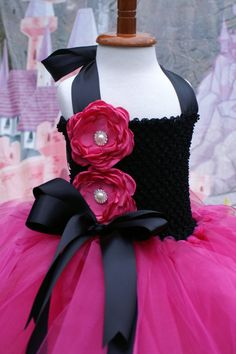 Christmas dress, Holiday Dress, Special Occasion Dress, Christmas Tutu Dress, Birthday Dress, Party Dress,  Birthday tutu dress