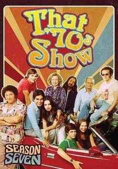 That 70's Show: Season 7