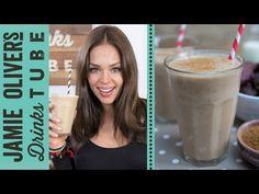 Amazing Date Shake!   Danielle Hayley - YouTube