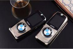 Điện Thoại BMW 760 Siêu Xe Đẳng Cấp 2 Sim  2 Sóng