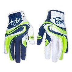 Deft Family gloves
