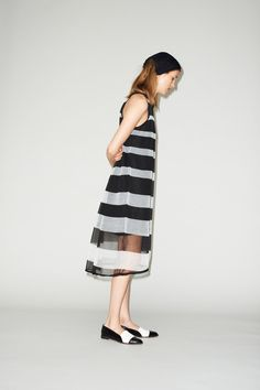 Band of Outsiders | Resort 2015 Collection