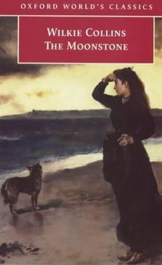 the moonstone wilkie collins - Google Search