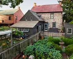 Bountiful Gardens to Inspire Your Spring Planting – Design*Sponge