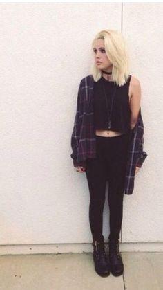 Bea Miller fashion - Google Search