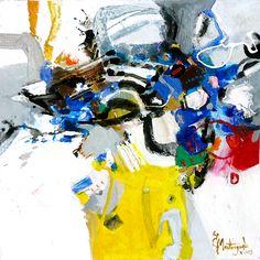 Abstract-Art-Painting-Eduardo-Monteagudo-3 Category: abstract art