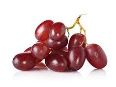 Because the benefits of grapes provide a barrier of sorts to #vitaminK production which is integral to #bloodclot formation, they serve as active #bloodthinning foods