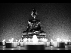 Alan Watts ~ How To Live Without Making A Decision - YouTube