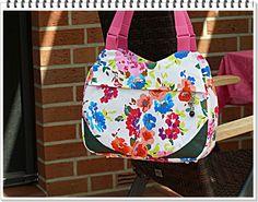 Sommertasche June nach dem E-Book von Andrea von liebedinge